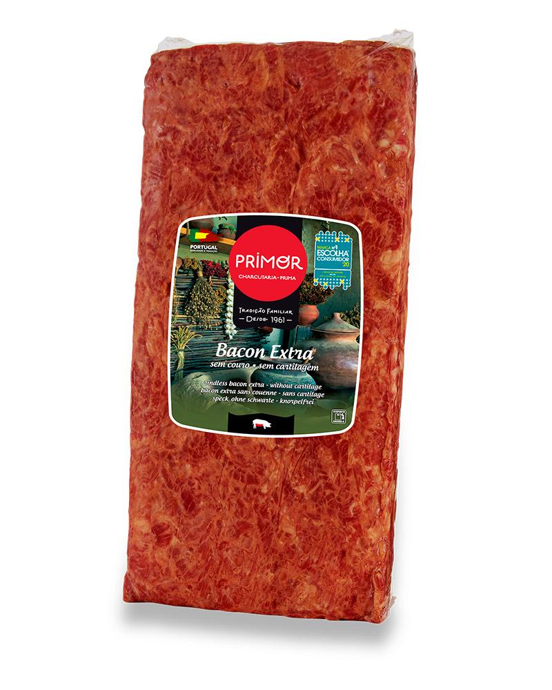 Bacon Inteiro