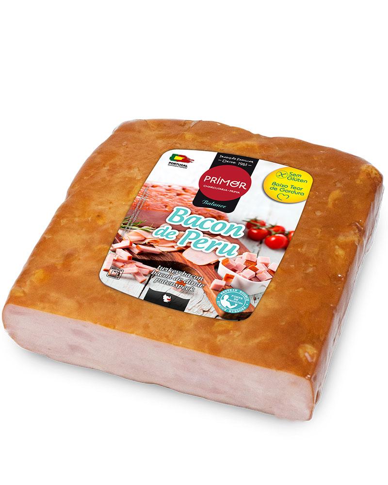 Bacon de Peru