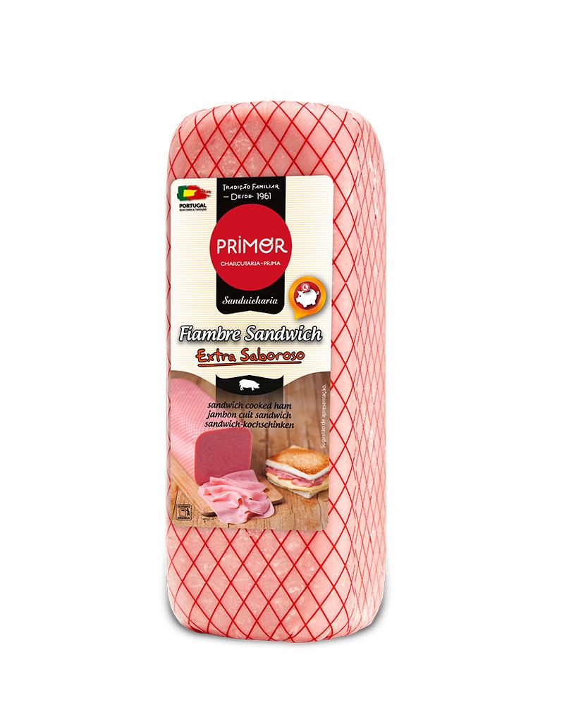 Fiambre Sandwich Extra Saboroso 11×11