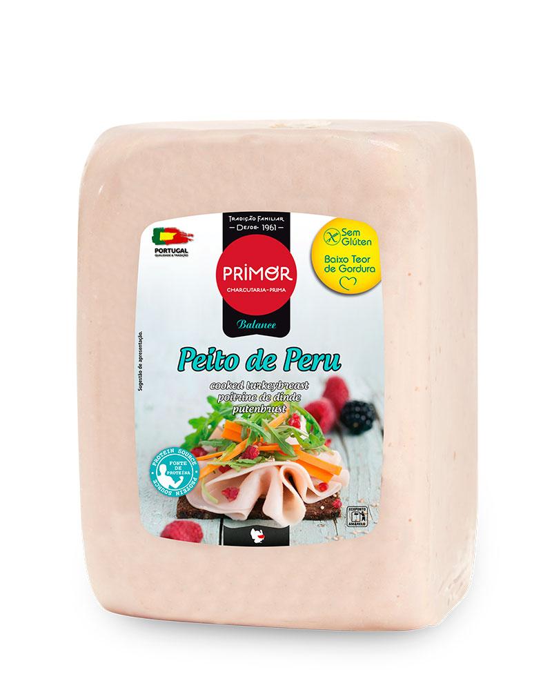 Peito de Peru