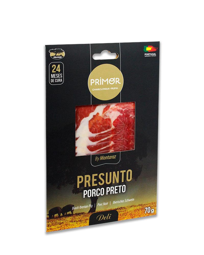 Presunto – Porco Preto